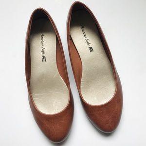 ❗️B2G1❗️American Eagle Pointed Toe Flats